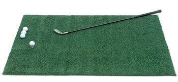 ProActive Sports 3' x 4' Chipping & Driving Mat