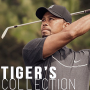 Tiger Woods Collection