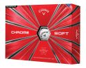 FREE PERSONALIZATION - Callaway Chrome Soft Golf Ball