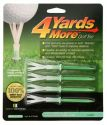 "ProActive Sports 4 Yards More Golf 4"" Tee"