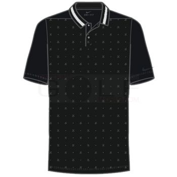 Nike Dri-FIT Vapor Print OLC Golf Polo AV4174