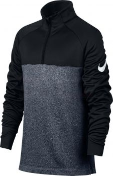 Nike Junior's Therma Half Zip Top 854542