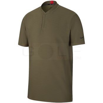 Nike TW Tiger Woods Dri-Fit Speed Blade Polo CT3795