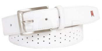 Nike Tiger Woods G-Flex Mesh II Leather Belt 12078
