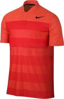 Nike TW Zonal Cooling Stripe Blade Polo 833171