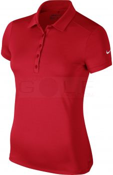 Nike Women's Victory Solid Polo 725582