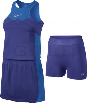 Nike Women's Zonal Cooling Dri-Fit Knit Dress 831422