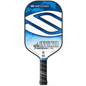 Selkirk Sport Amped Invikta 2020 Pickleball Paddle