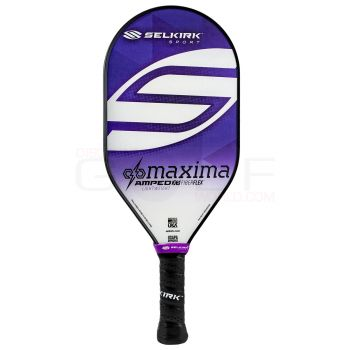 Selkirk Sport Amped Maxima 2020 Pickleball Paddle